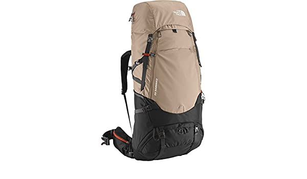 cbdda83ad6a The North Face Conness 82 Pack Dune Beige Asphalt Grey S M  Amazon.ca   Sports   Outdoors