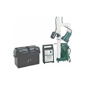 Zoeller507-0005BasementSentryBatteryBackupPump