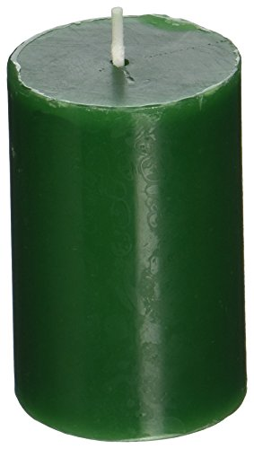 2 x 3 Hunter Green Pillar ()