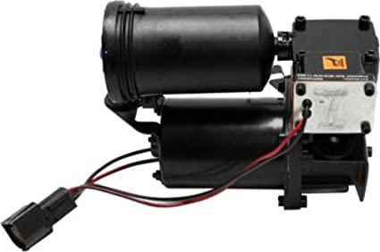Amazon.com: CPP Air Suspension Compressor for Lincoln Navigator, Ford Expedition: Automotive