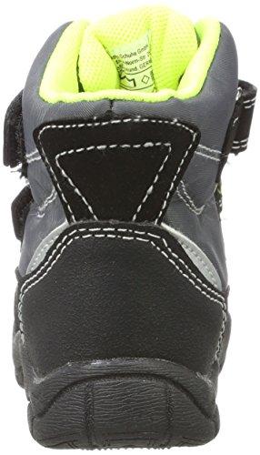 Canadians Baby Jungen 367 098 Sneaker Grau (Dk. Grey)