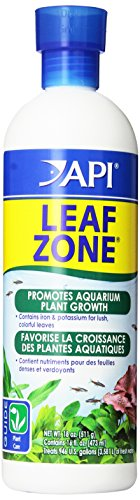 API Leaf Zone Aquarium Plant Food, - Aquarium Plant Food