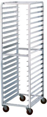 20 Steam Table Pan Rack - Advance Tabco Steam Table Pan Rack, 12