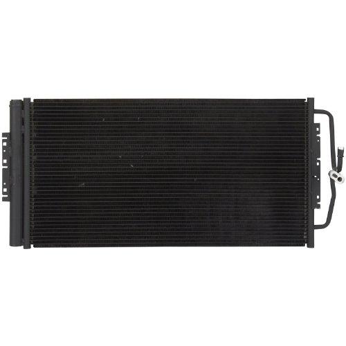 Spectra Premium 7-3467 A/C Condenser for Chevrolet Impala/Impala SS