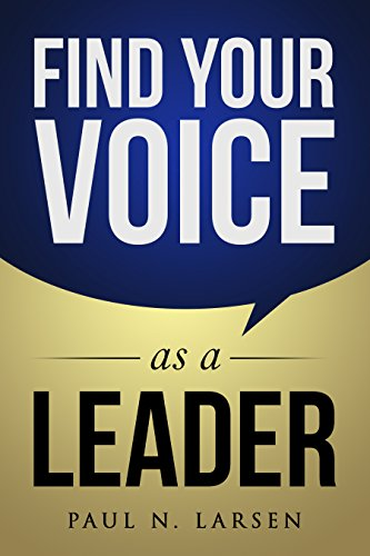 Find Your VOICE as a Leader - English Brands Glasses