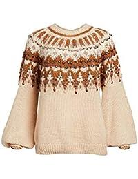 Women's Maharadjah Sweater
