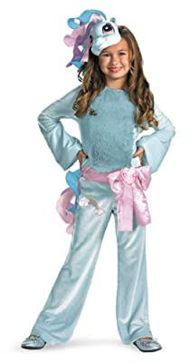 My Little Pony Rainbow Dash Classic Toddlerchild Halloween Costume Small 4-6x by Disguise