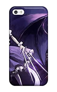 Premium Touhou Back Cover Snap On Case For Iphone 5/5s