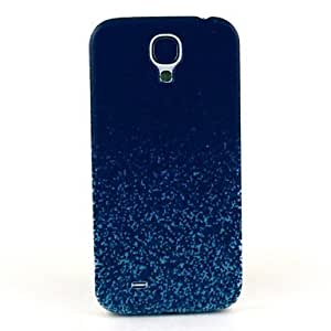 SHOUJIKE Sparkle Fragment Pattern Hard Case Cover for Samsung Galaxy S4 I9500