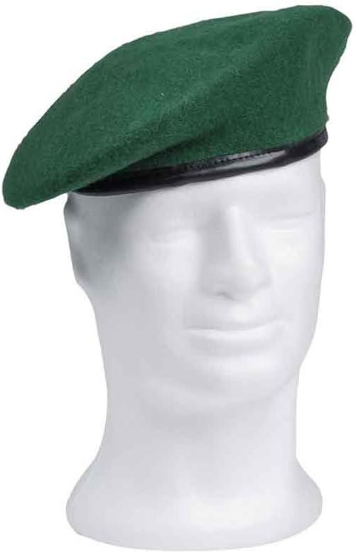 Mil-Tec Berretto Verde