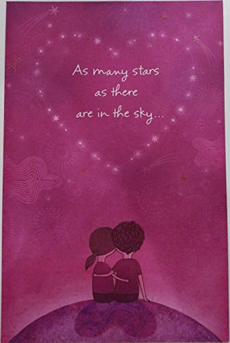 ere are in the sky - that's how much I love you