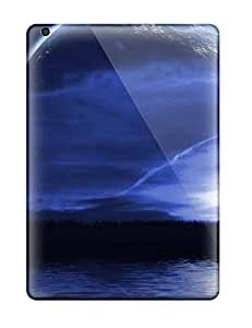 New 12722 Desktop Ocean Space Abstract S For Desktop Tpu Case Cover, Anti-scratch URNfsxZ110yvqTN Phone Case For Ipad Air Sending Free Screen Protector