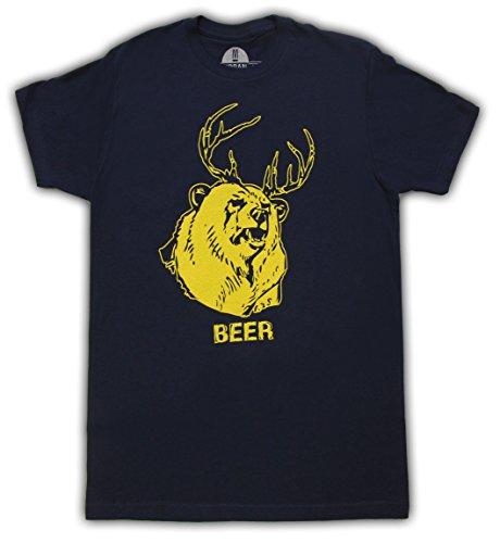 Navy Adult T-Shirt - 6