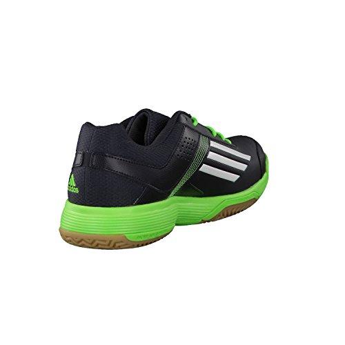 best website 1f75a 6ac66 ... Adidas Counterblast 3 Innen Gerichtsschuh Schwarz