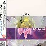 Oblivion Tour 1984 by Utopia