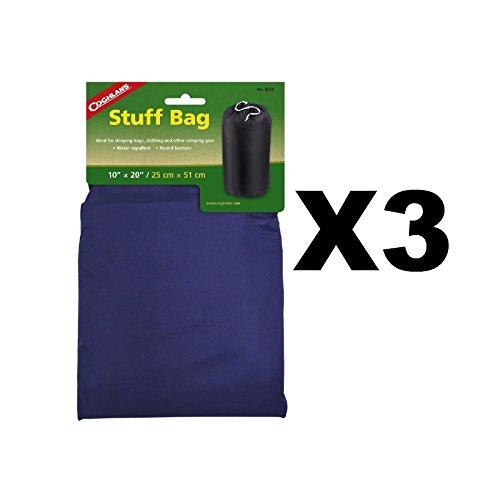 Stuff Coghlans Bag (Coghlan's Stuff Bag 10