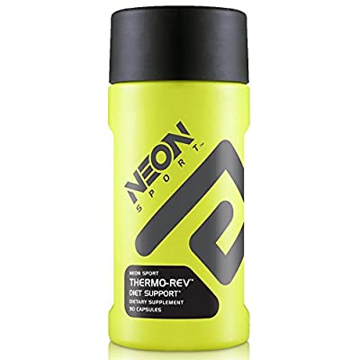 Neon Thermo Rev Weight Loss