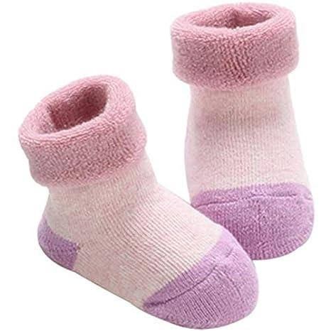 Kids Ruffled Meias Infantil Knitted Knee Lace Baby Socks Newborn
