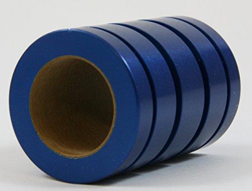 PBC Linear 20mm Metric Closed Bearing (Teflon Metric Bearings)
