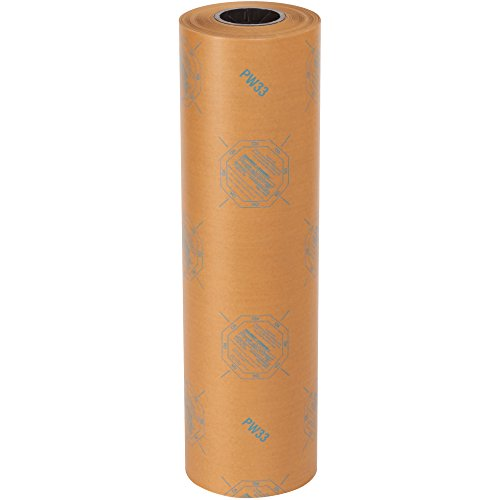 Aviditi VCI2435WAX VCI Paper 35#, Waxed Industrial Roll, ...