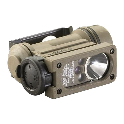 Sidewinder Led Light - 3