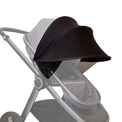 RETYLY cochecito de bebe parasol Carriage Sun Shade Toldo ...