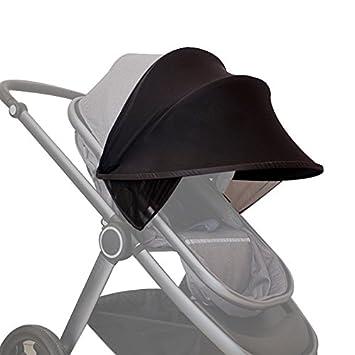 3c96c7c1b Amazon.com: TOOGOO Baby Stroller Sun Visor Carriage Sun Shade Canopy ...