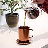 Ember New Temperature Control Smart Mug 2
