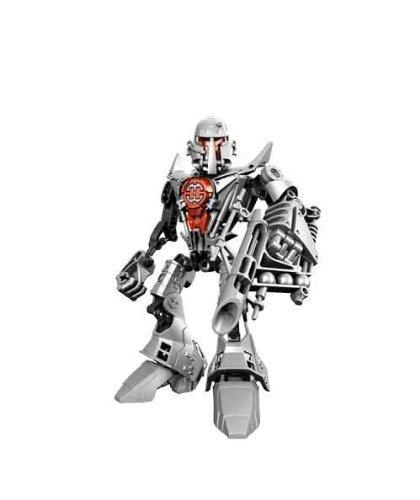 LEGO Hero Dunkan Bulk 7168