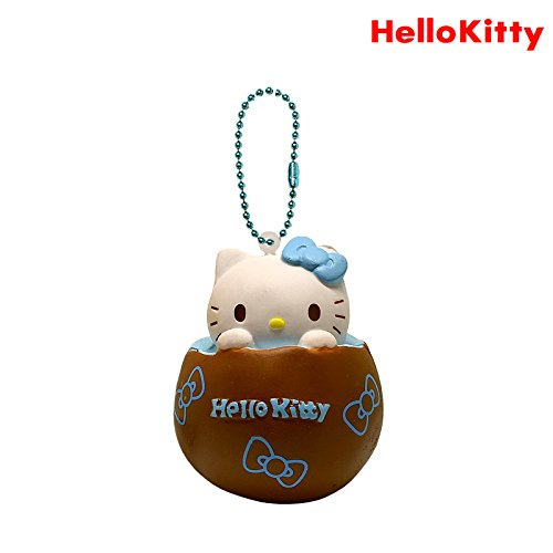 Hello-Kitty-Chocolate-Egg-Squishy-With-Blue-Bow