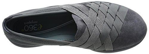 Easy Spirit Zapatillas Para Mujer Queenie Dark Grey / Multi