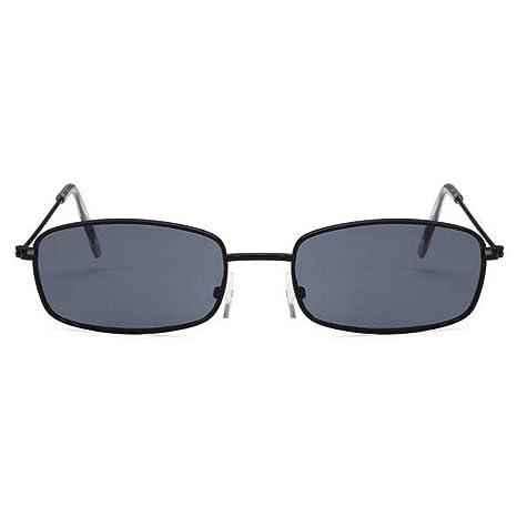 Amazon.com : XYYANJING Sunglasses Women Men Vintage Glasses ...