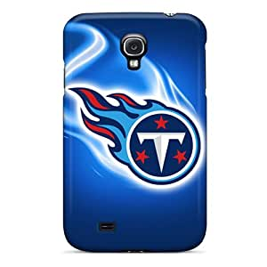 Sanp On Case Cover Protector For Galaxy S4 (tennessee Titans)