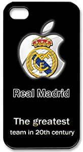 FC Real Madrid Classic Sport Design Iphone 5C Case