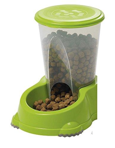 Futterautomat HAWAI 1,5 Liter in drei verschiedenen Farben erhältlich