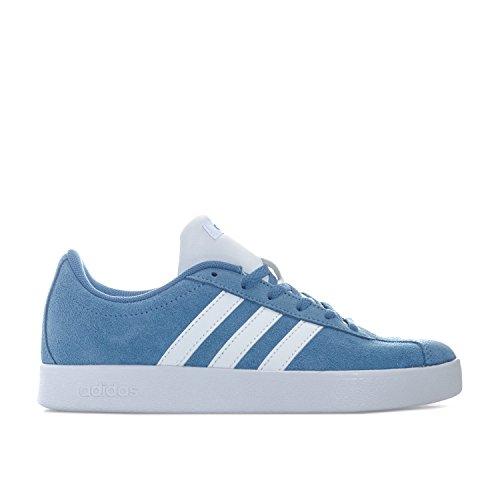 ni K Deporte Court os Azul Ftwbla Azretr adidas 0 de VL Zapatillas 000 Unisex 2 Gridos xpwSSzBqI