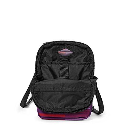 Startan Eastpak Pink 18 Buddy cm Bolso Negro Rosa Black bandolera 1BP1r8wxO