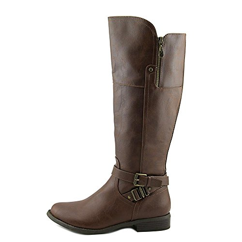 G By Guess Heylo Wide Calf Pelle sintetica Stivalo