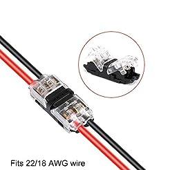 Low Voltage Wire Connectors, TYUMEN 12pc...