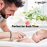 Sweet Child Baby Bamboo Washcloths - Premium Wash