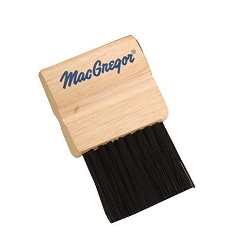 MacGregor Baseball Home Plate Brush, - Umpire Brush