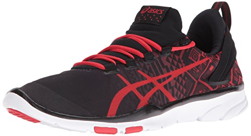 ASICS Women's GEL Fit Sana 2 Fitness Shoe