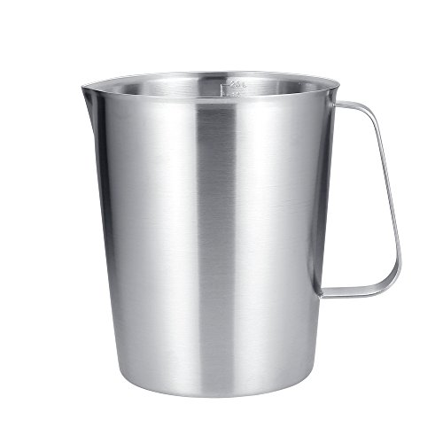 Measuring Foedo Stainless Pitcher Restaurant product image