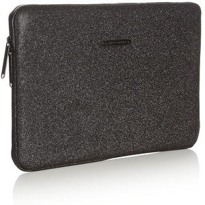 Image Unavailable. Image not available for. Color  Juicy Couture Glitter  Laptop Tablet Case Black 54f458435183