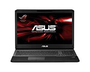 ASUS Republic of Gamers G75VW-AS71 17.3-Inch Gaming Laptop