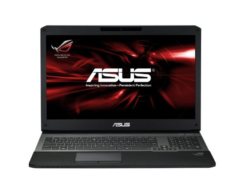 ASUS ROG G75VX 17-Inch Gaming Laptop [OLD VERSION]