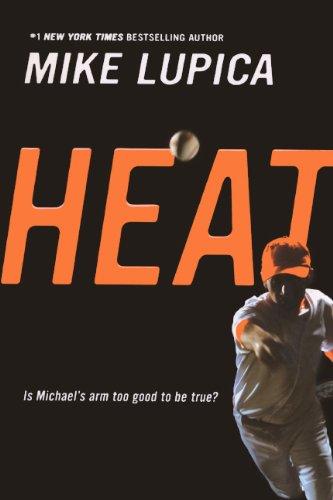 Heat (Turtleback School & Library Binding Edition) ebook
