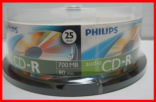 Philips Digital Audio Music Recordable