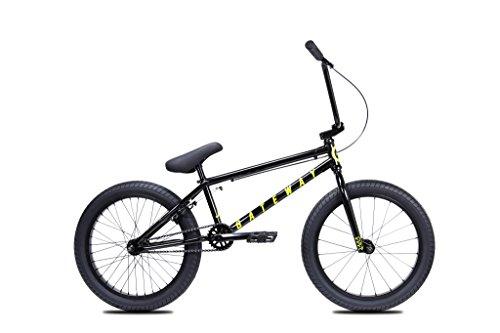 Cult Gateway JR Complete BMX Bike Black 2017
