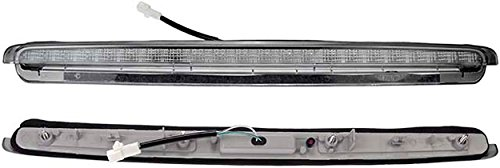 APDTY 034512 Third 3rd High Center Mount Brake Lamp Light Fits 2005-2010 Scion tC w/Upgraded LED Lighting Technology (Replaces 8157021100,81570-21100)